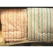 【日本製】綿わた肌布団 綿のさわやかな風合い 吸湿性に優れています 天然素材 アレルギー対策品 綿わた100%